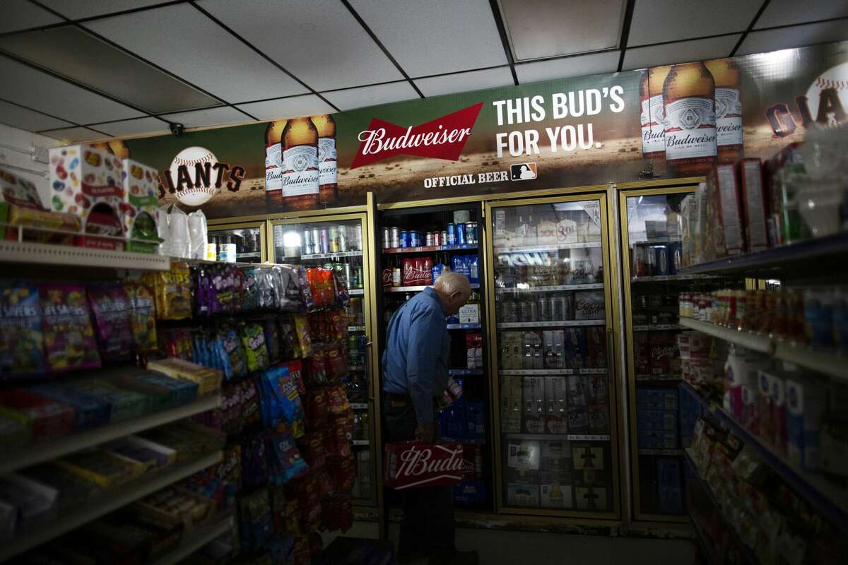 You can now buy beer and wine at 10 a.m. on Sundays in grocery stores, convenience stores and gas stations in Texas.
