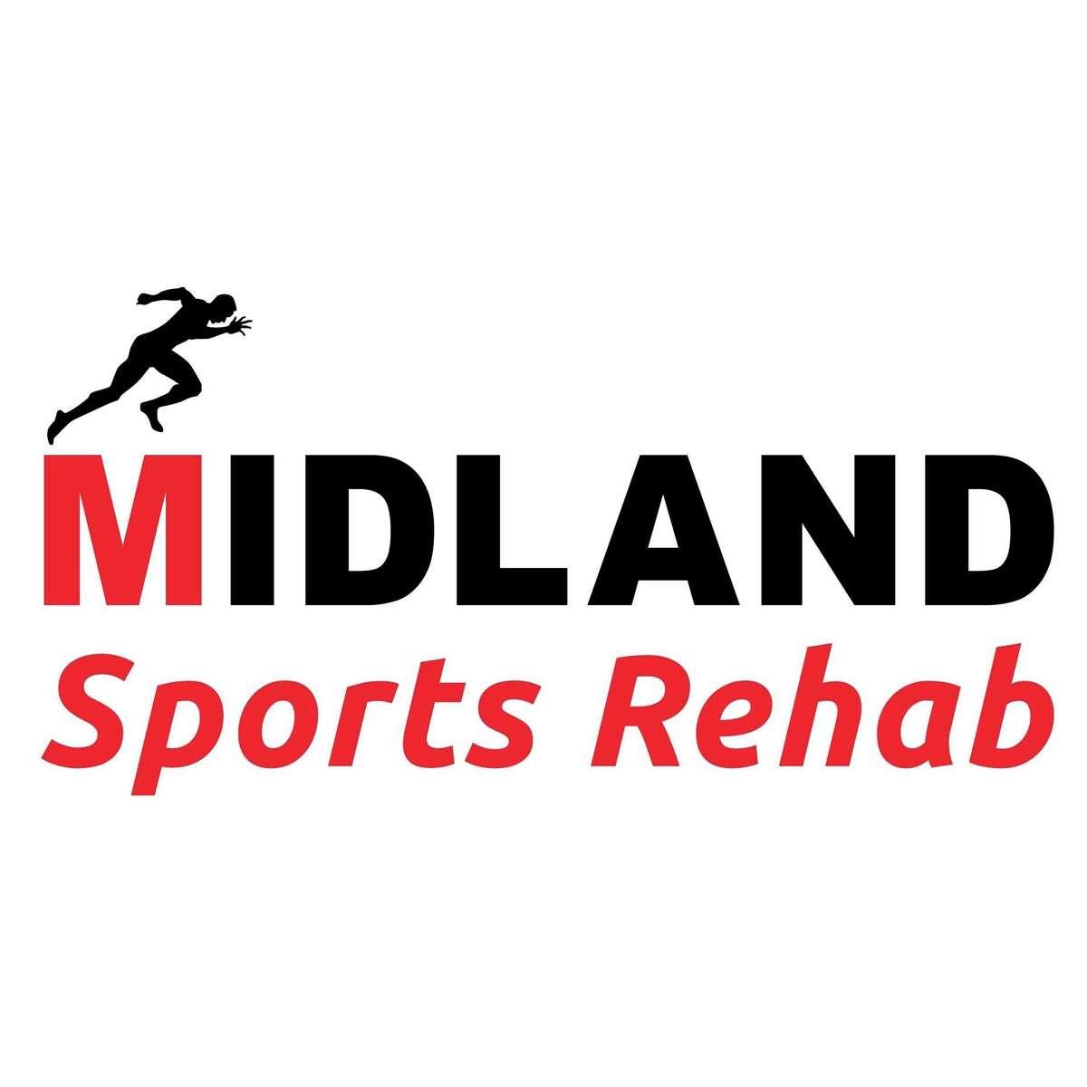 Alternative Medicine: Courtney Wilson, Acupuncturist for Midland Chiropractic Sports Rehab.