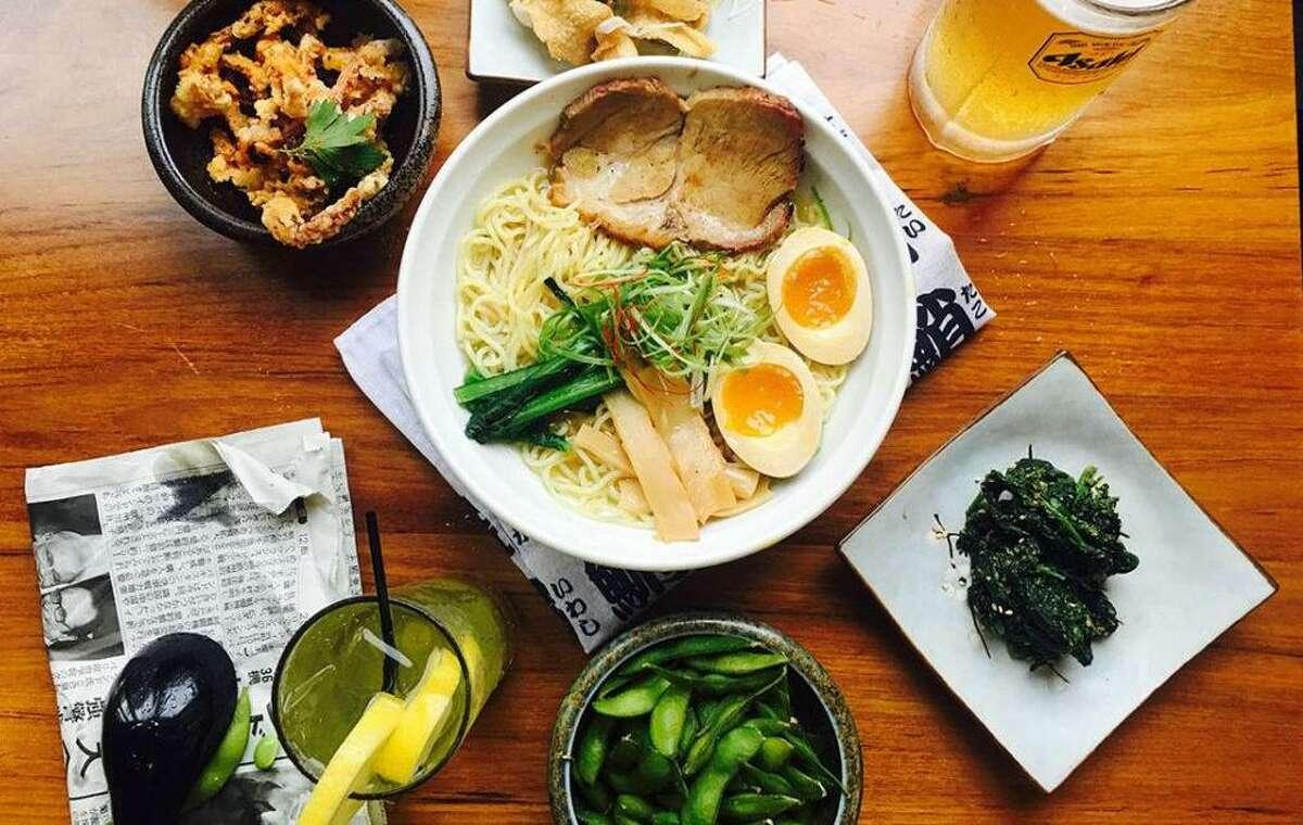 Kizuki Ramen & Izakaya, a traditional Japanese ramen restaurant, will be opening its first Texas location in Katy.