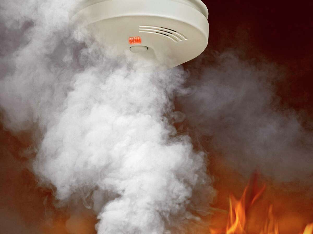 From beeps to chirps, this year's National Fire Protection Week campaign works to better educate the public about the sounds smoke alarms make, what those sounds mean, and how to respond to them. (Courtesy photo/Getty Images)