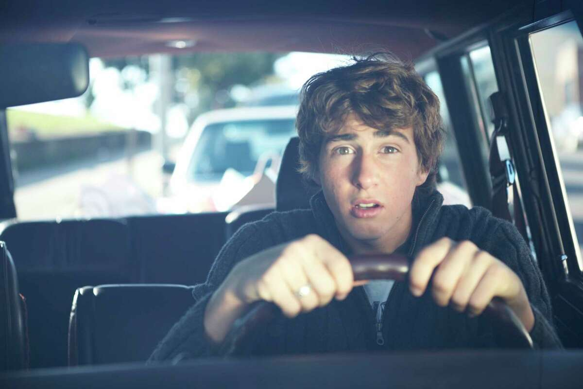 The S4SD campaign encourages teens to talk to other teens andcommunity members about making safe driving choices. (Courtesy Photo/Getty Image)