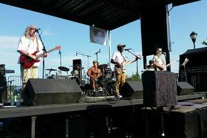 Dr. Jah and the Love Prophets at Alive at Five in Albany. (Courtesy: Dr. Jah and the Love Prophets)