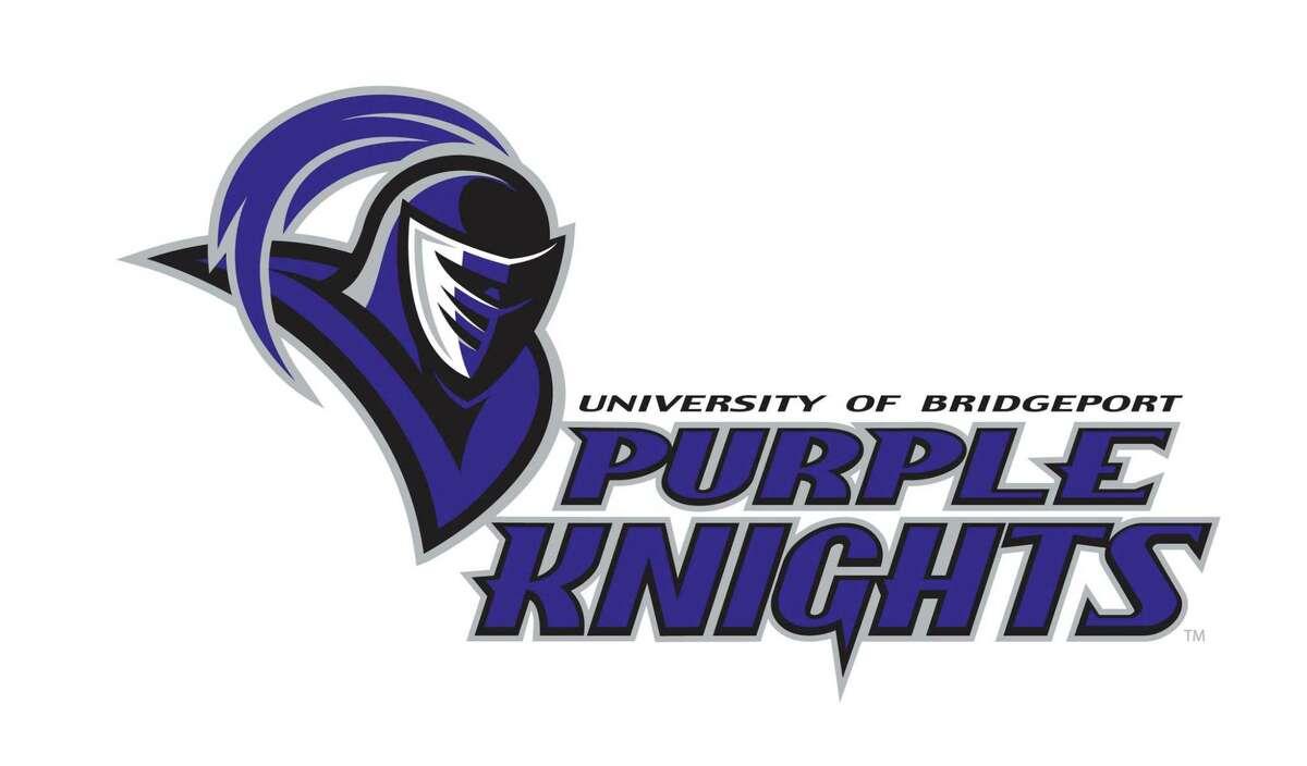 University of Bridgeport Purple Knights logo