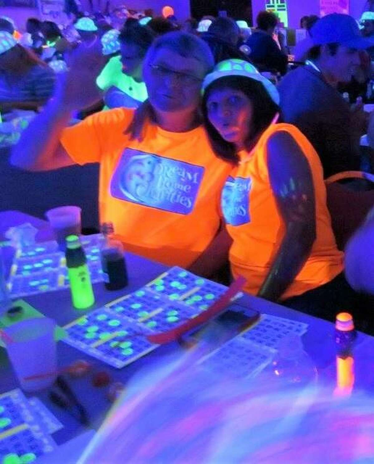 Also Saturday, get your glow sticks ready for Glo Bingo to support Dream Home Charities at 7 p.m. at the Alton VFW Post 1308, 4445 N. Alby St., in Alton. Dream Home Charities helps multiple local charity organizations help the less fortunate. It's 100% volunteer and 100% of all donations given to them are given back to the local community where it's needed most. Tickets cost $30 per person in advance or $35 at the door. Price includes six bingo cards, a glow dabber, glow hat and dinner. Additional bingo cards cost $5. For advance reservations contact Sherry Gilleland at 618-779-0990 or Dream Home Realty Centre Inc. at 618-497-4663.