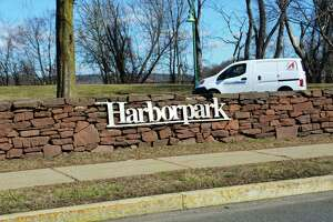 Harbor Park is located on Harbor Drive in Middletown.