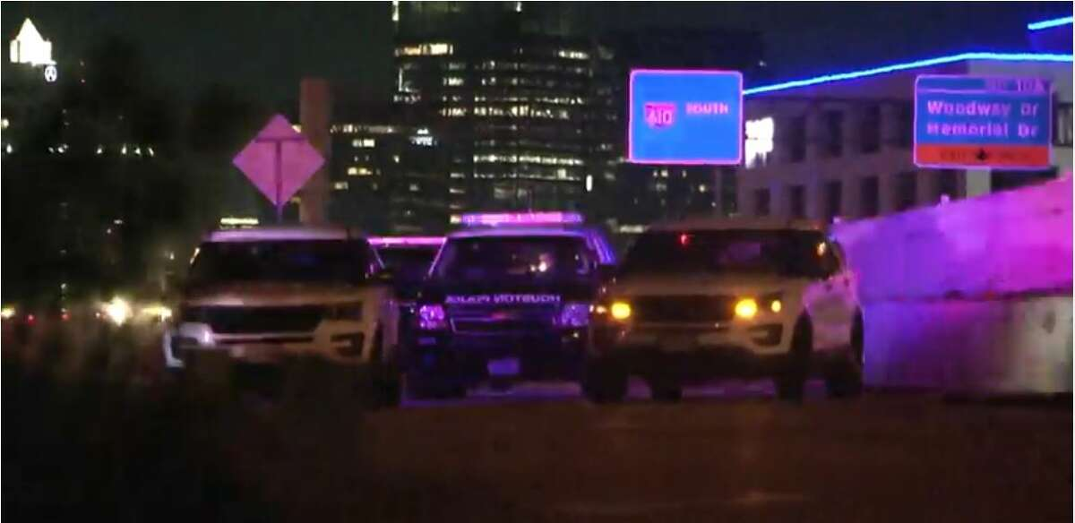 A man died after his vehicle hit walls in an early Tuesday morning crash, Metro Video reported.