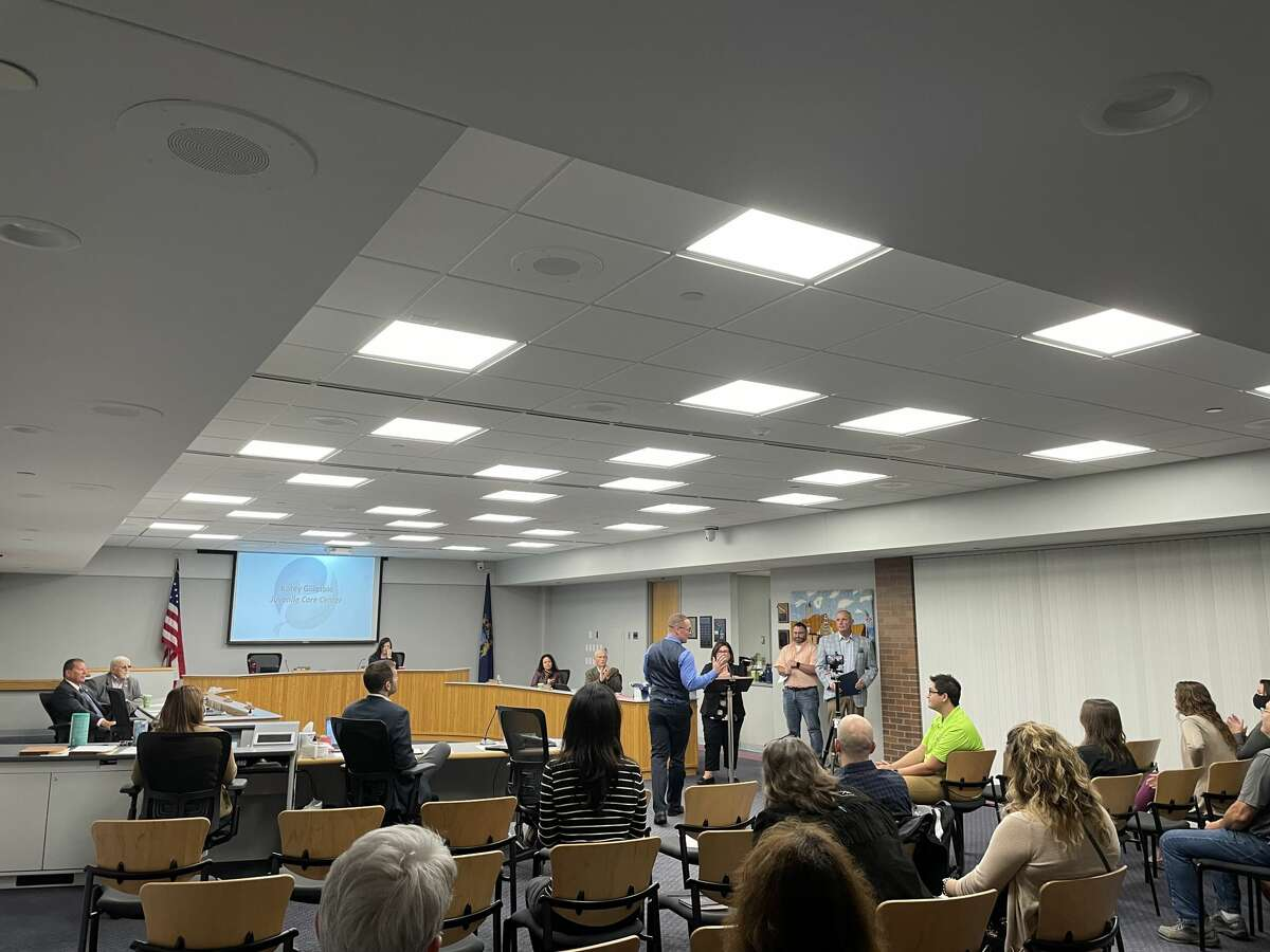 Midland County's Employee Appreciation awards recognized people who work for various county programs, including mosquito control and juvenile care.