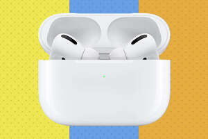 Apple AirPods Pro for $179 at Amazon