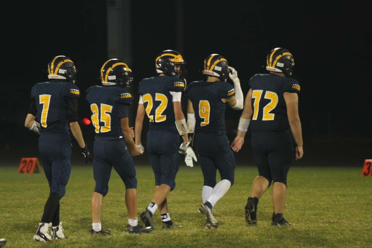 The Manistee Chippewas are set to battle for a conference title following a shutout victory over Mason County Central.