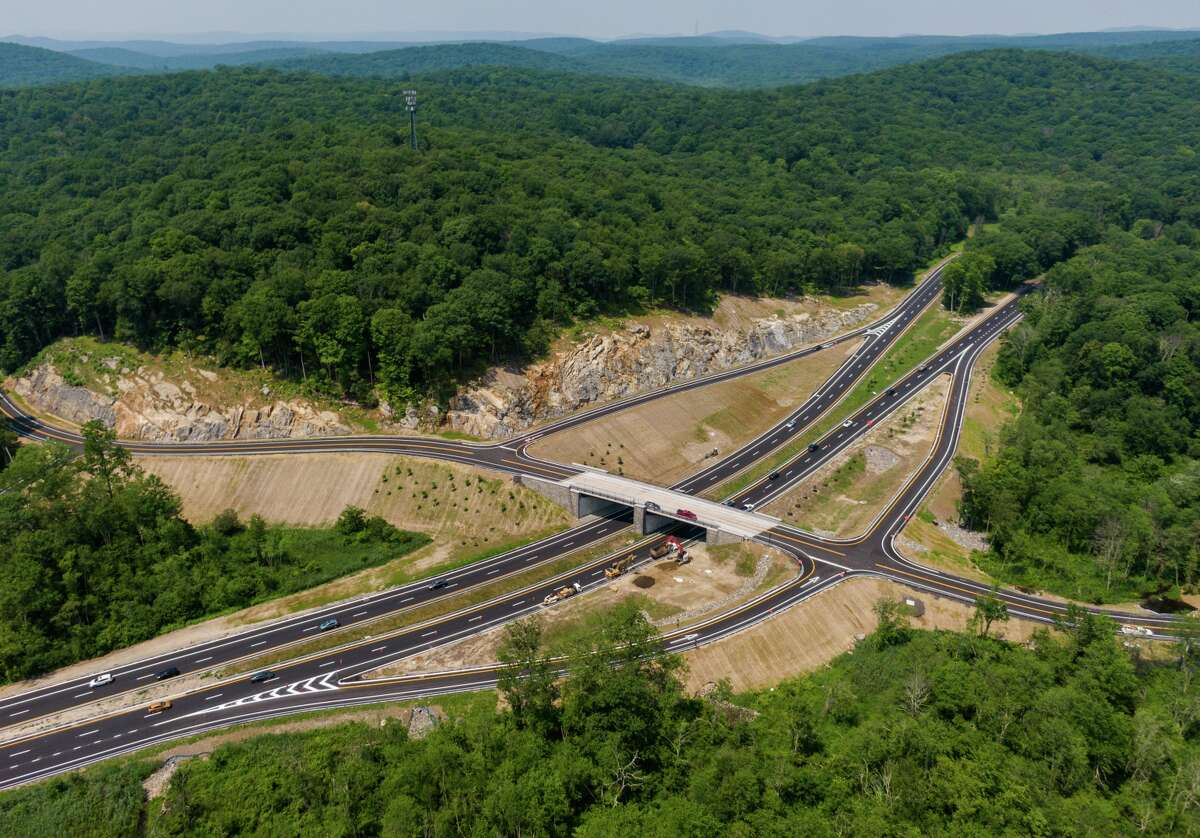 Once the site of dangerous accidents on the Taconic State Parkway, a reconfigured intersection in Putnam Valley that opened in August has so far improved traffic flow and safety, say local officials.