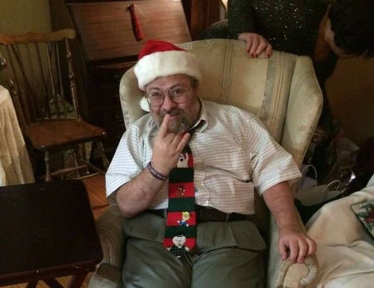 Well-known Stratford resident John Mackbach died Friday, Oct. 1, 2021 at the age of 52. Friends and family said Mackbach, who was born with spina bifida and not expected to live to see his second birthday, served as an inspiration to others.