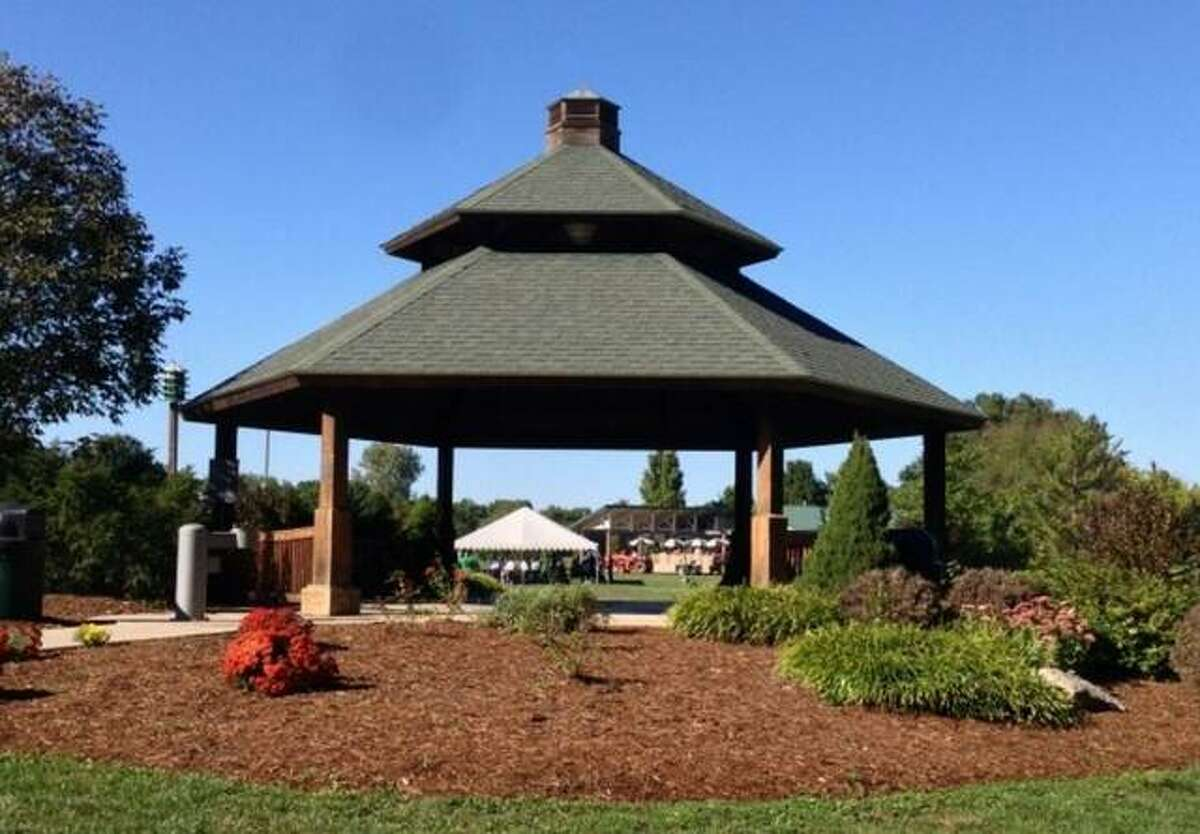 The Godfrey Parks and Recreation Department will host an open house at Homer Adams Park, 6810 Godfrey Road, from 4:30-6:30 p.m. on Thursday, Oct. 7.