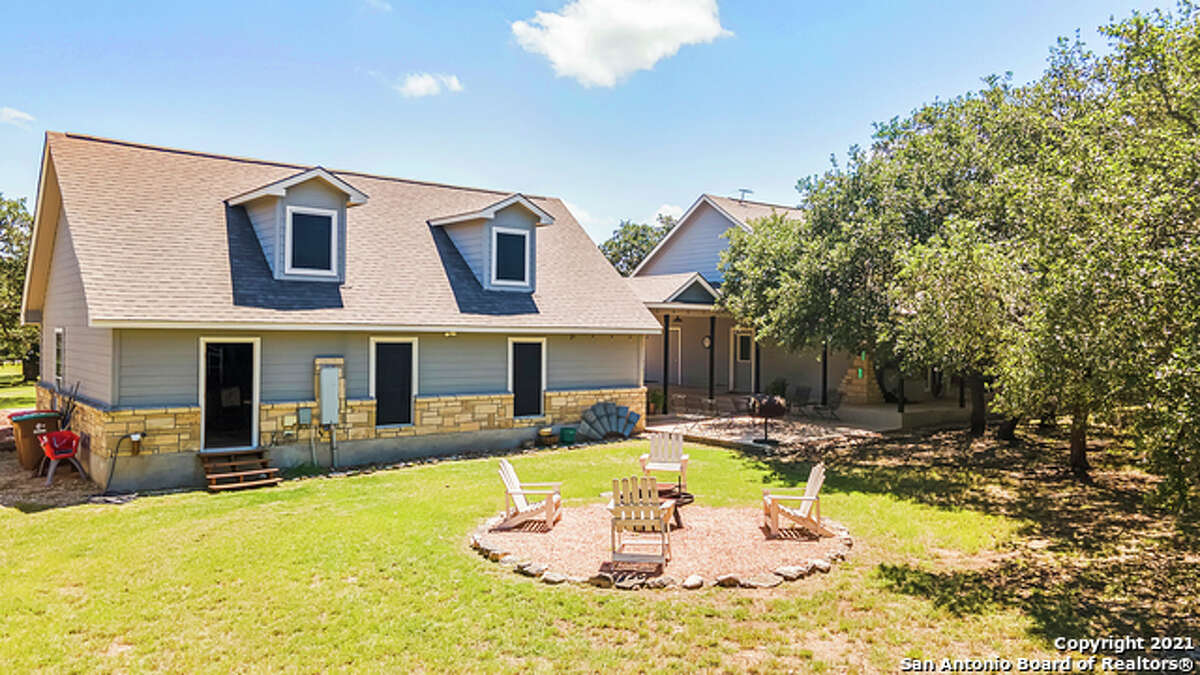 If you're looking for a suburban feel that still allows you the excitement of city life, consider Cypress Springs.