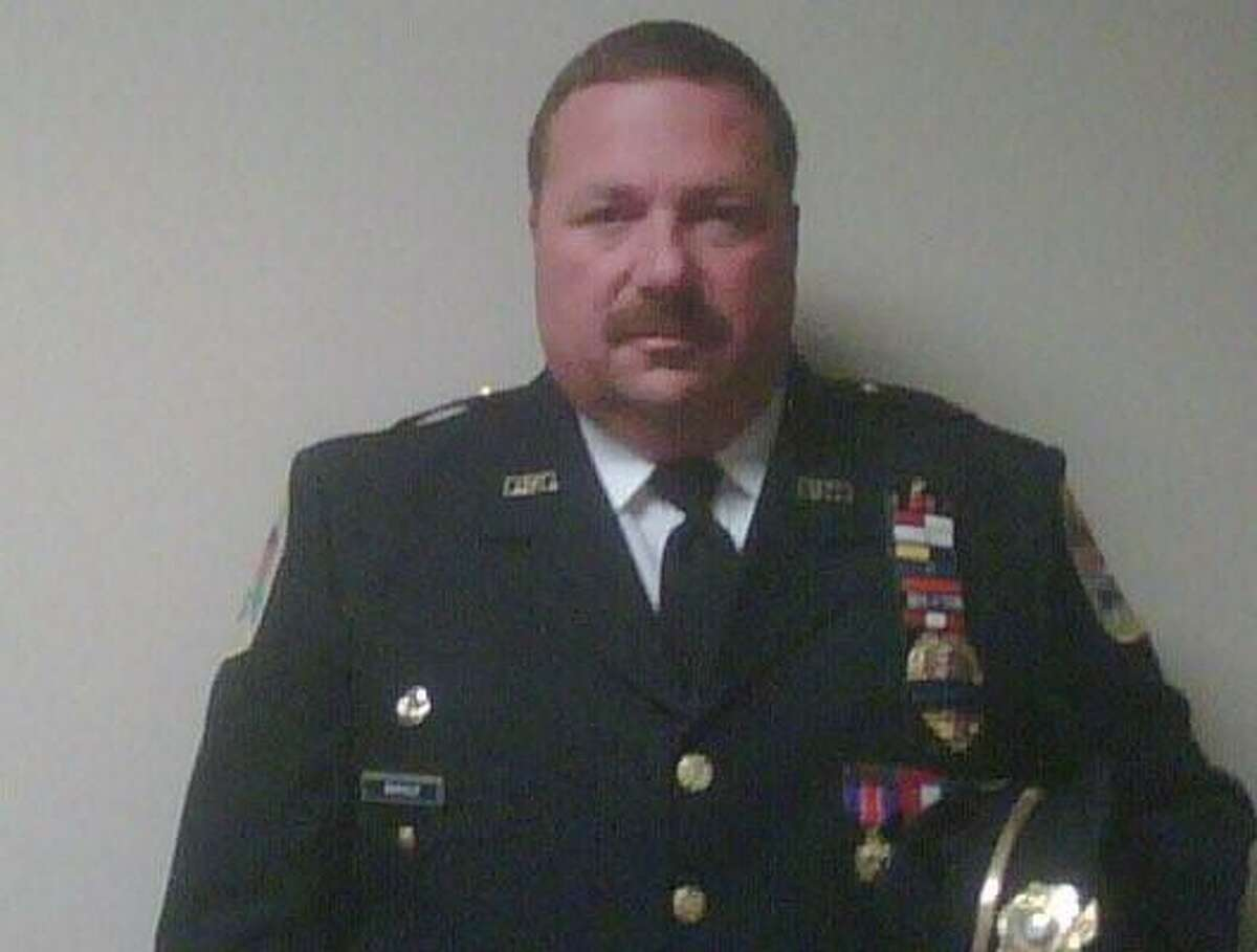 Lt. Matthew McNally, a 37-year veteran of the Danbury Police Department, has been selected as the next chief of the Berlin Police Department.