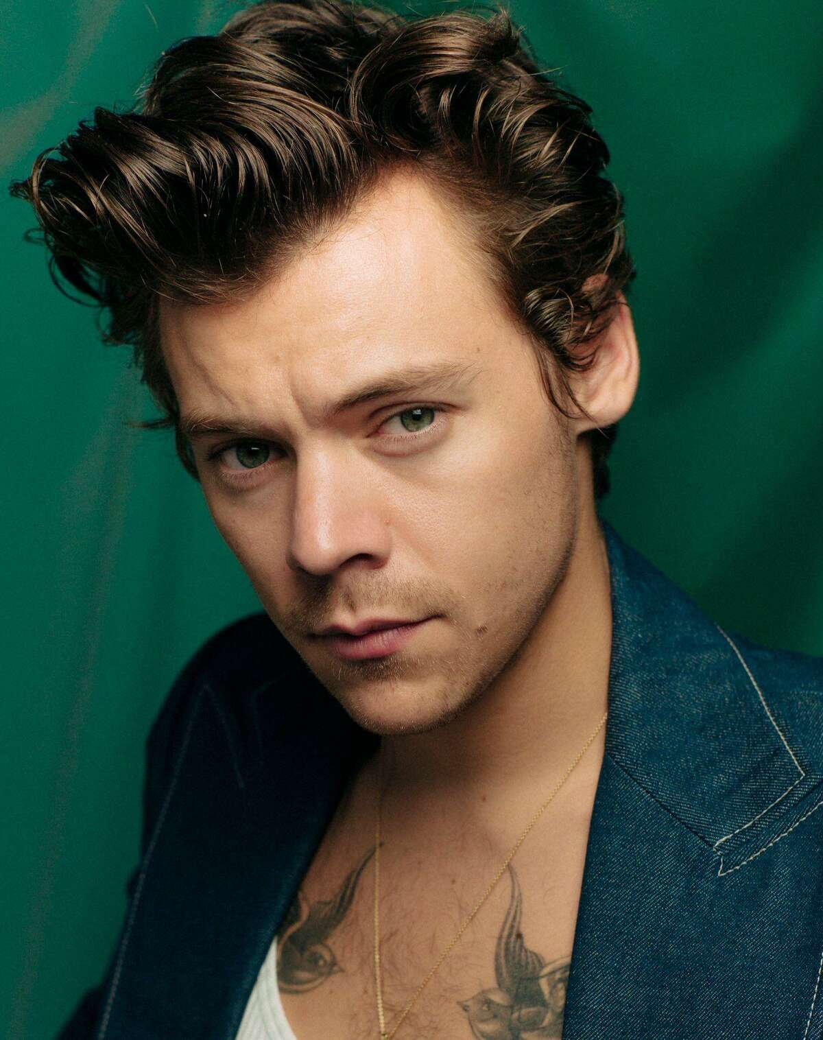 Grammy Award-winning global superstar Harry Styles will perform Oct. 21 and Oct. 23 at the Mohegan Sun Arena in Uncasville.