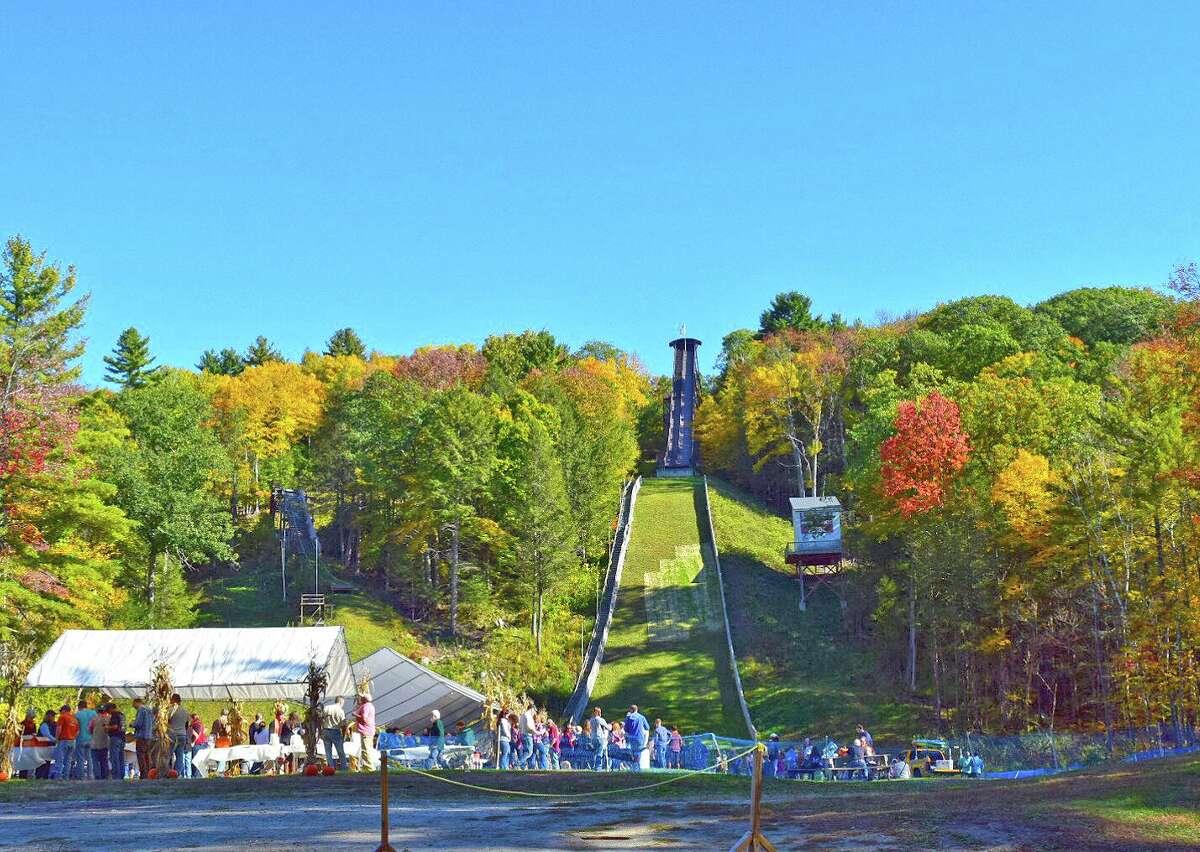 The Salisbury Winter Sports Association will present Brew-Ski Fest at Satre Hill, Salibury, 1-4 p.m. Oct. 10.