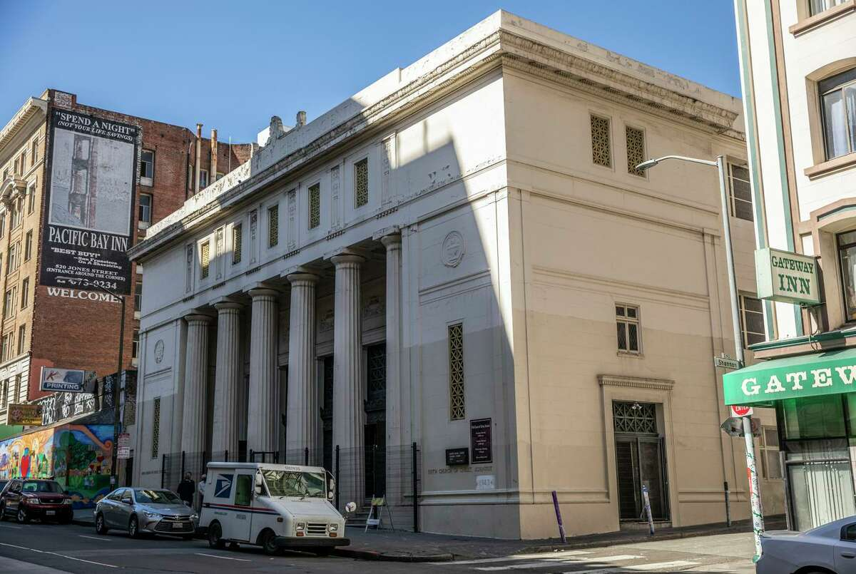 The Fifth Church of Christ, Scientist's proposal for a mixed-use facility with 310 micro-units of housing was vetoed by San Francisco supervisors who feared it could become a tech dorm.
