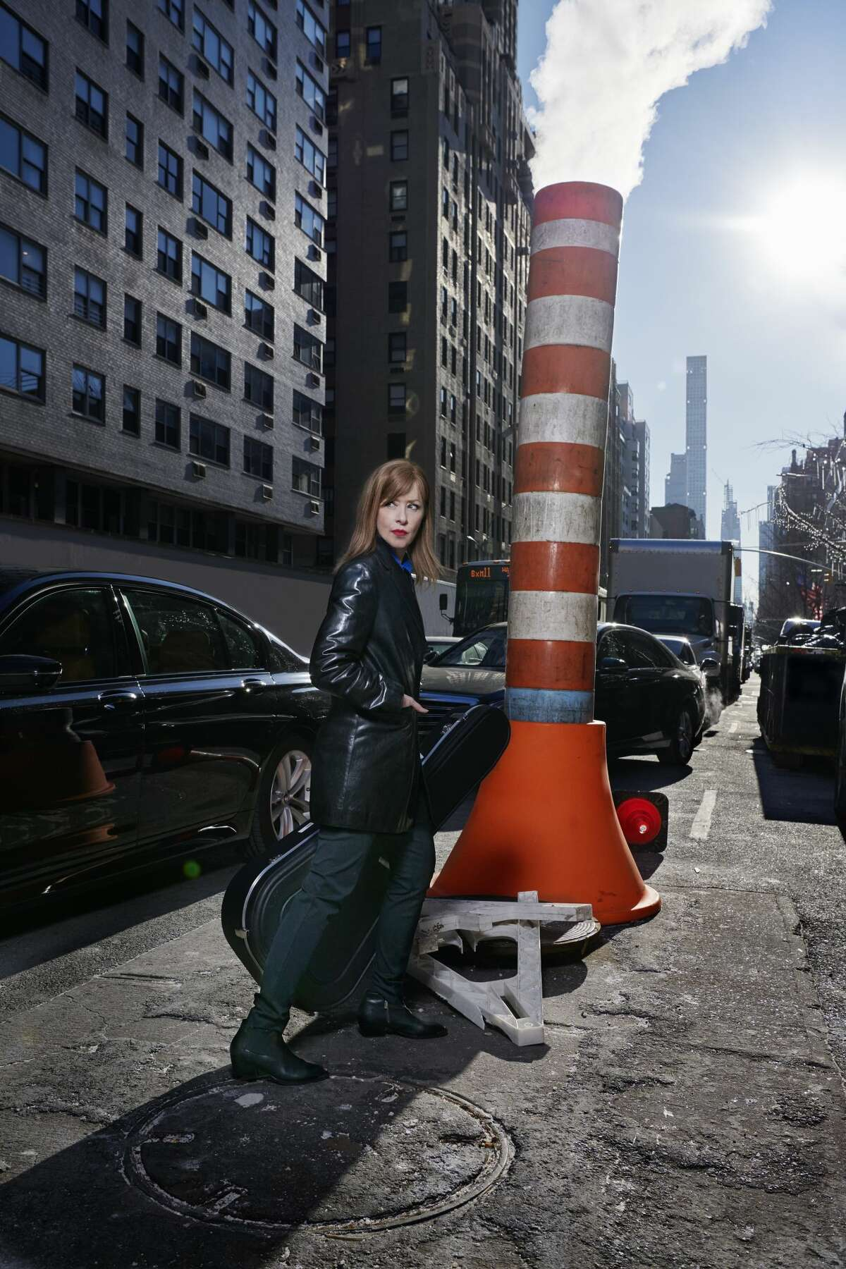 The set list for Suzanne Vega's show celebrating New York includes her classics as well as other hidden gems. Vega punctuates the setlist with the stories behind these songs.