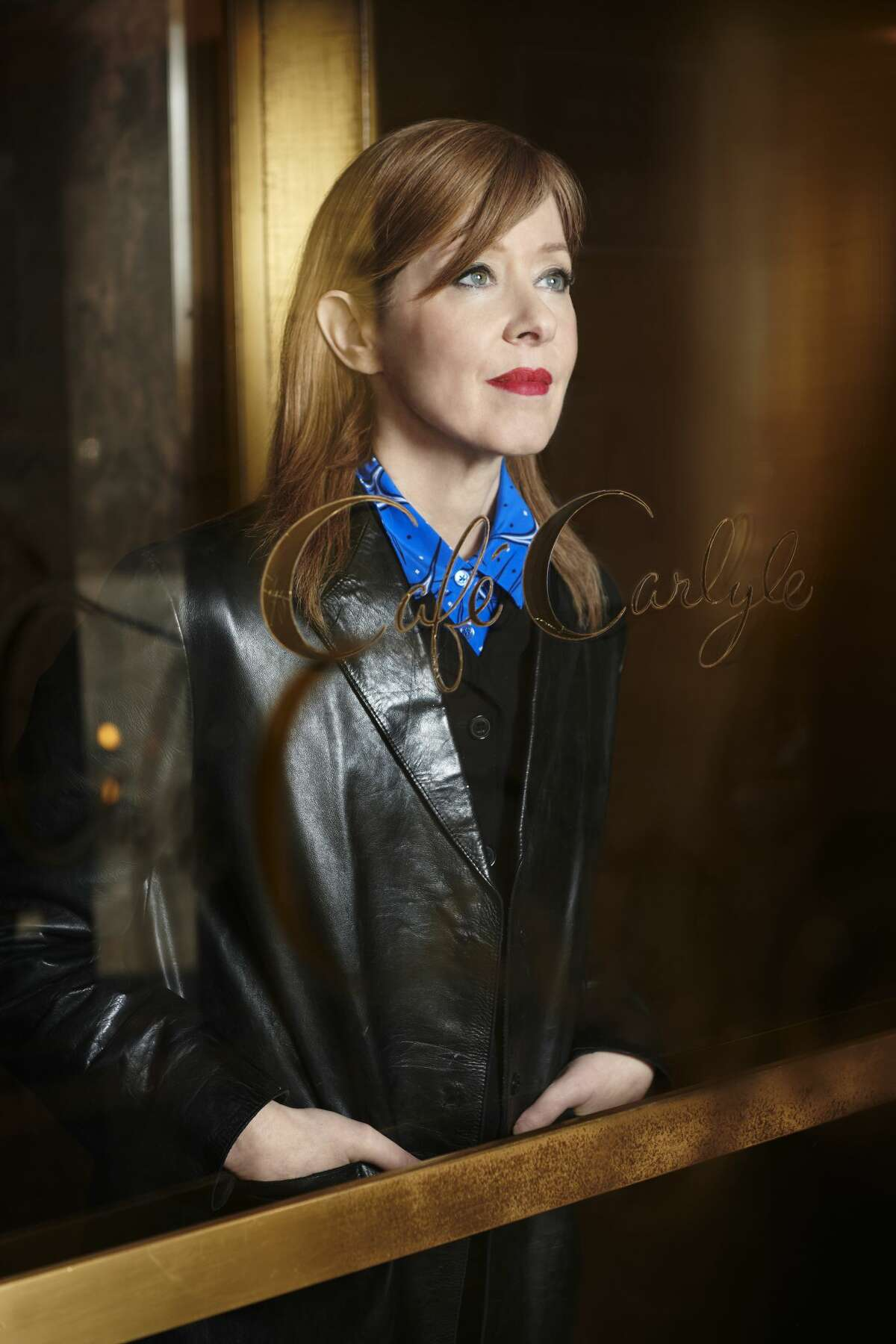 The iconic Suzanne Vega will bring her show, An Evening of New York Songs and Stories, to The Ridgefield Playhouse on Thursday, Oct. 21.