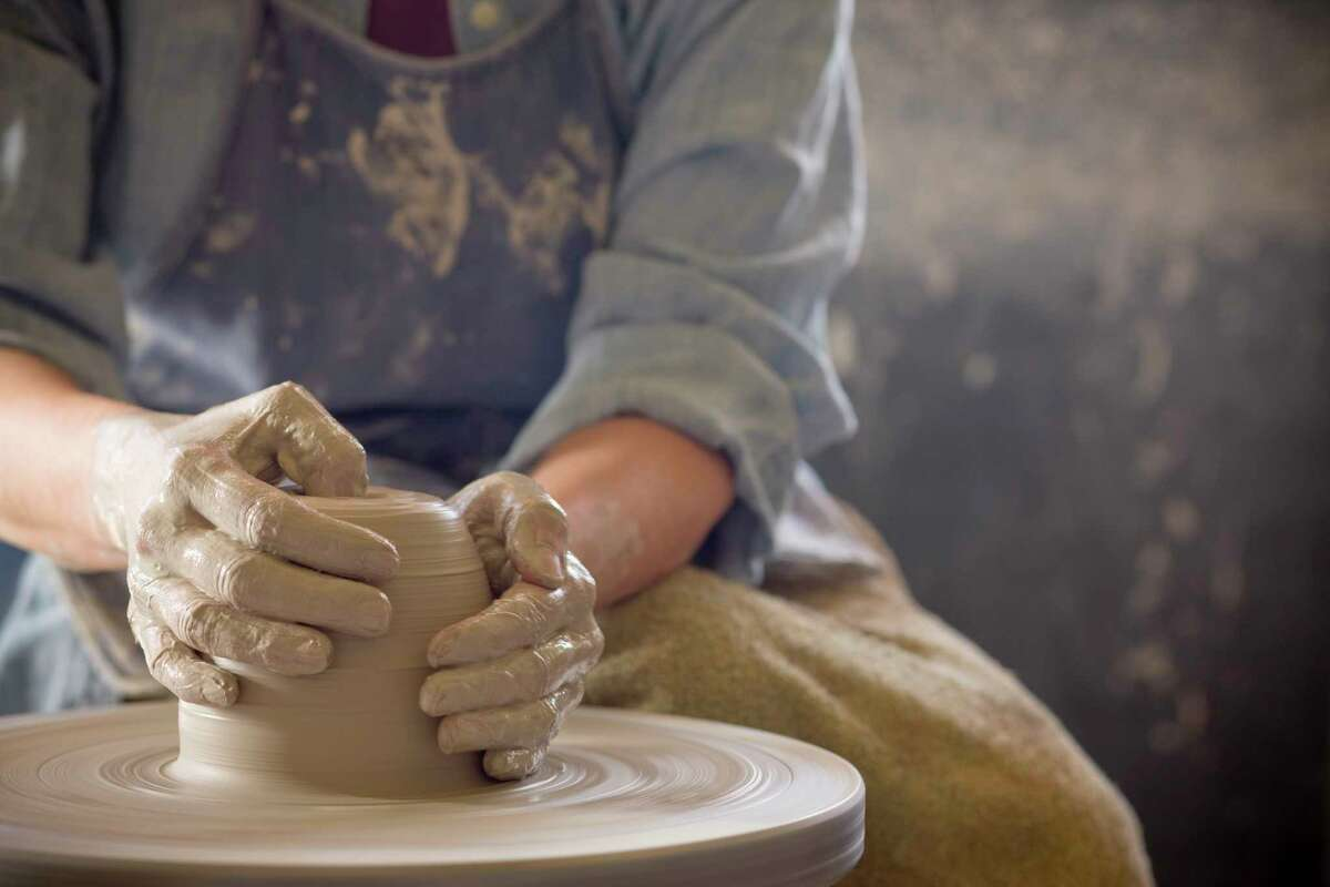 The Ludington Area Center for the Arts will beginitsThursday pottery workshops for both adults and kidsonOct. 7 and run through Nov. 18. (Courtesy photo/Getty Images)