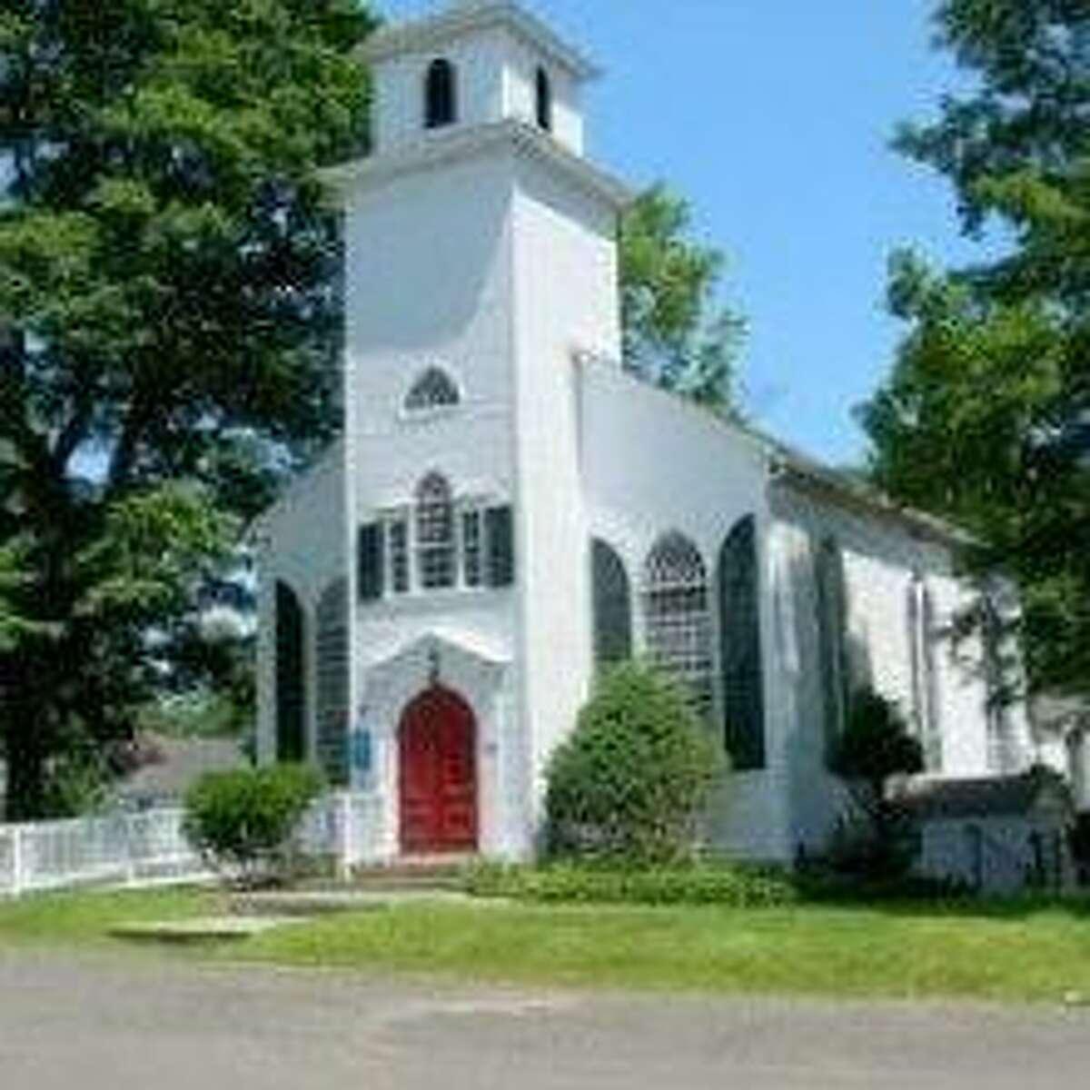 St. John's Episcopal Church in Guilford