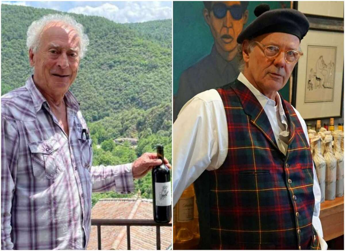 Two winemakers from France and Texas are going in on black Spanish grapes