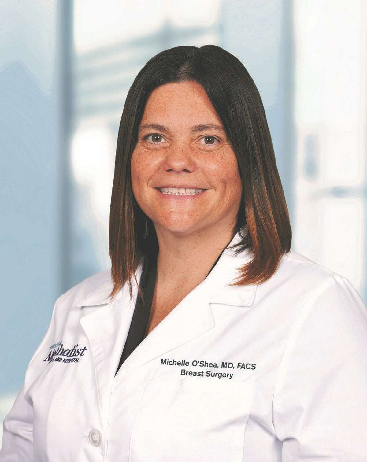 Dr. Michelle O'Shea, breast surgeon with Houston Methodist Breast Surgery Partners at Sugar Land, says while patient volume is up for screenings compared to earlier in the pandemic, there are still many women who could benefit from getting their regular mammograms.