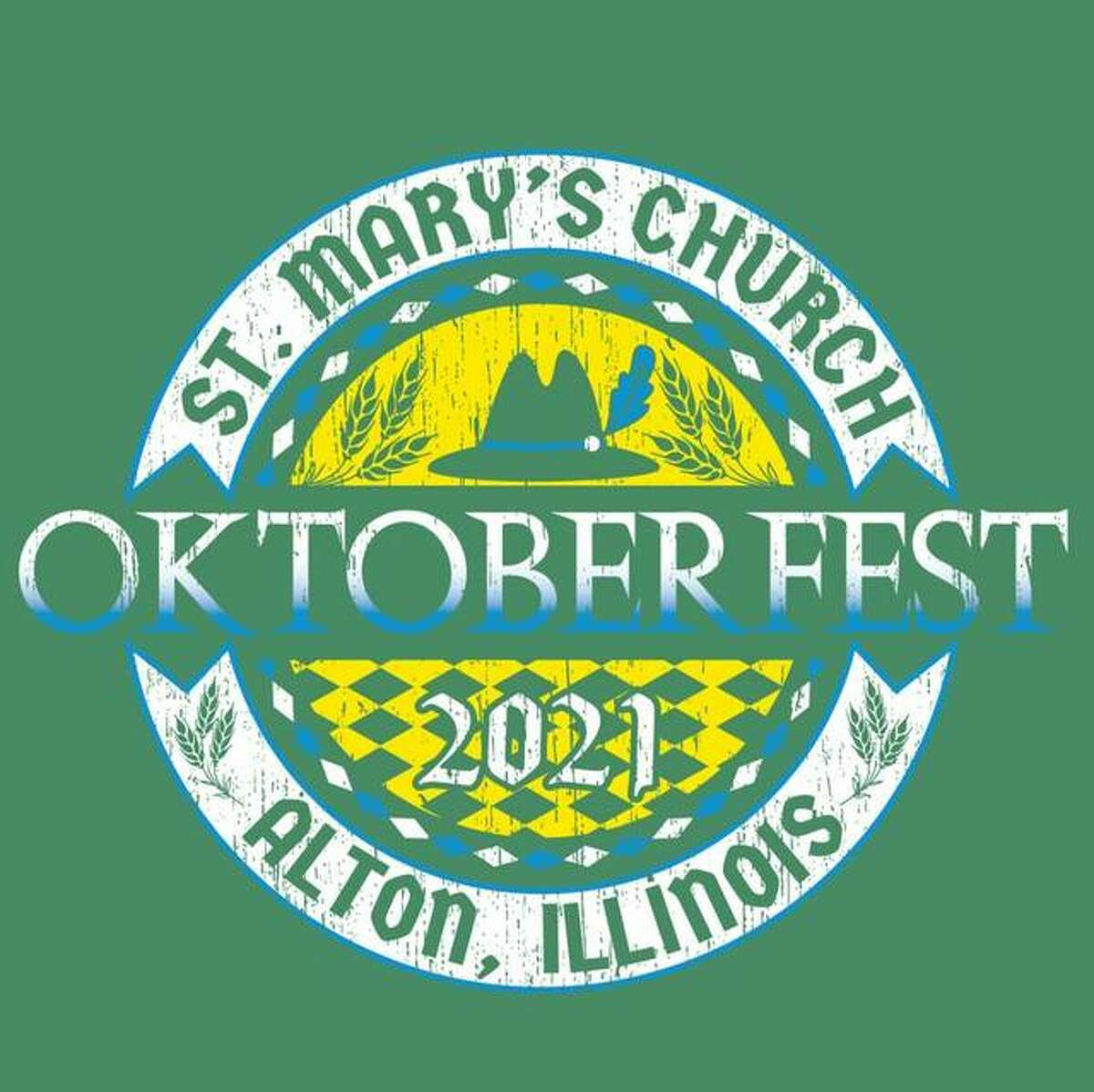 St. Mary's Oktoberfest will kick off Friday, Oct. 8 from 7-11 p.m. at St. Mary's Catholic Church, 519 E. 4th St., in Alton. The festival will continue through Sunday, Oct. 10.