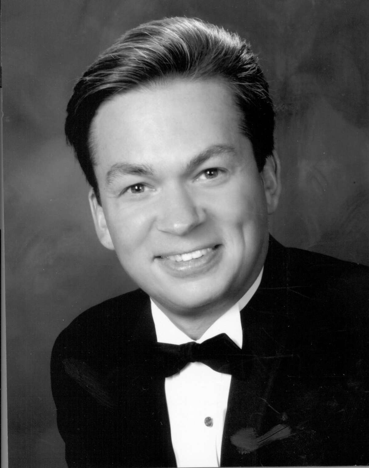 """Robert Tweten will conduct and play harpsichord for Opera San Antonio's production of """"Don Giovanni."""""""