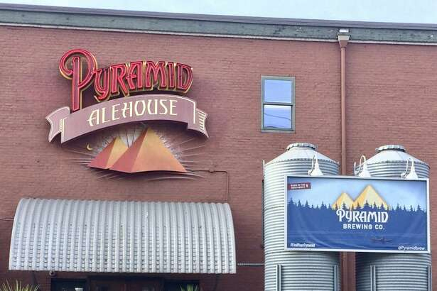 Pyramid Brewery and Alehouse