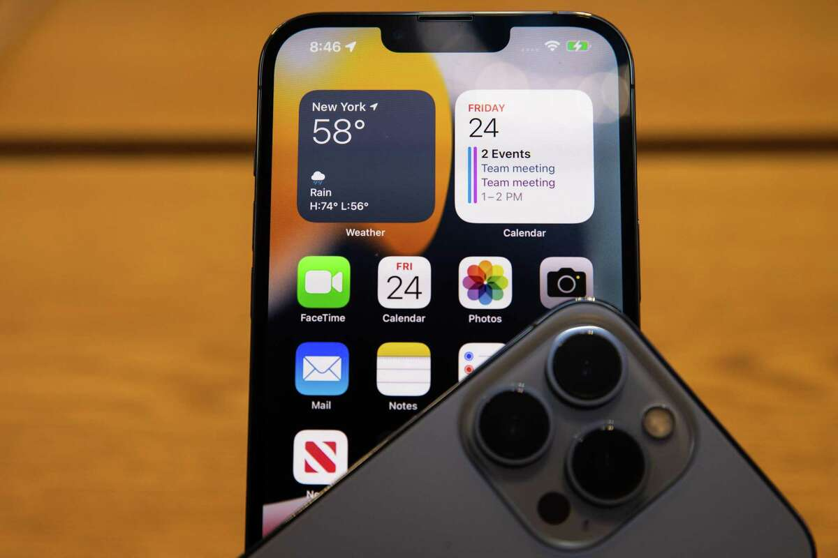 Apple iPhone 13 Pro Max is the best iPhone so far, according to Dr. Mac.