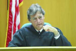 Former judge Peter Crummey, shown in this file photo, is the Republican candidate for supervisor in Colonie.