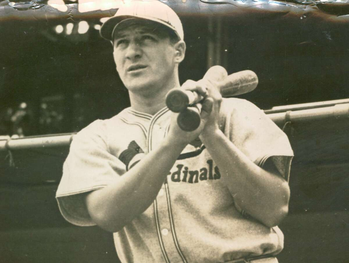 No. 3: Joe Medwick If murdering a baseball was a crime, Medwick would've been one of the any arrested for doing so. He was a big man who hit so well that in 1937 he won the Triple Crown, leading baseball in average, RBIs and home runs. He won a World Series with the Cardinals in 1934. Unfortunately his time with the Dodgers came early in his career and later after his success.