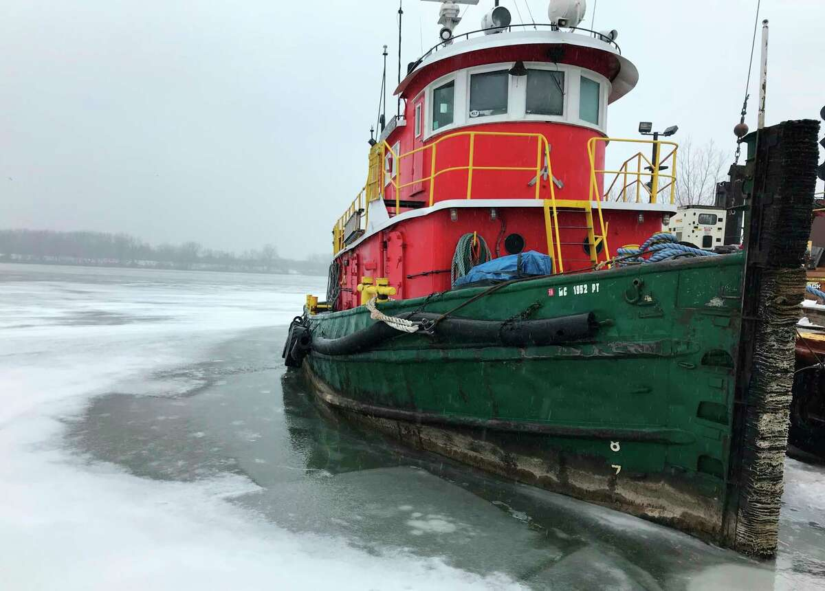 Luedtke Engineering Company was awarded a Michigan Clean Diesel Program grant. (Courtesy Photo)