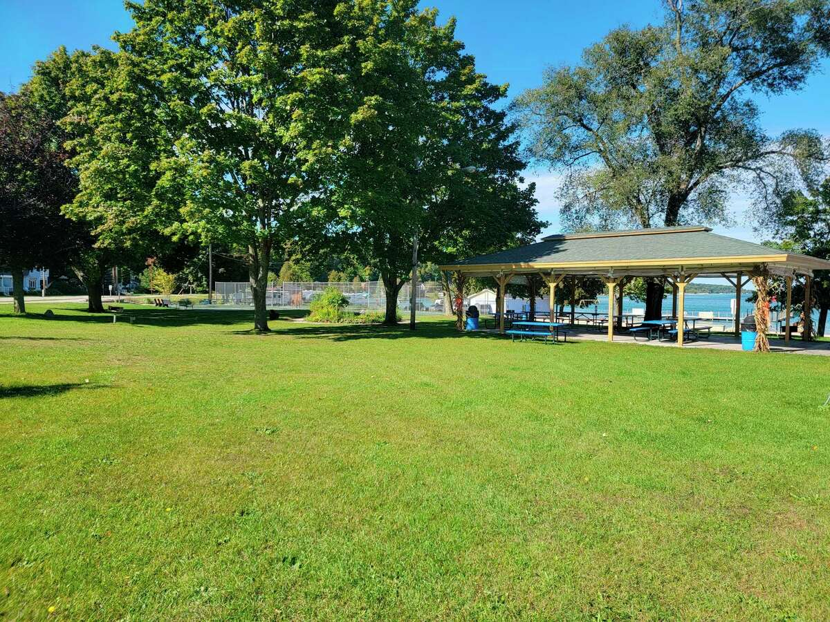 The Village of Beulah is seeking public input to help guide the update of its parks and recreation plan. (File Photo)