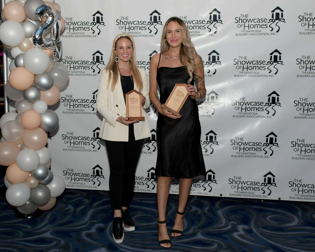 Were you Seen at the Saratoga Builders Association's Saratoga Showcase of Homes awards dinner Oct. 6, 2021, at Vapor Club in Saratoga Springs, N.Y.?