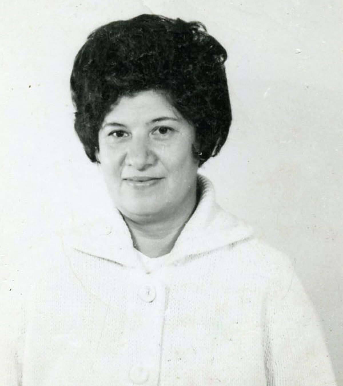Maria Luisa Lara