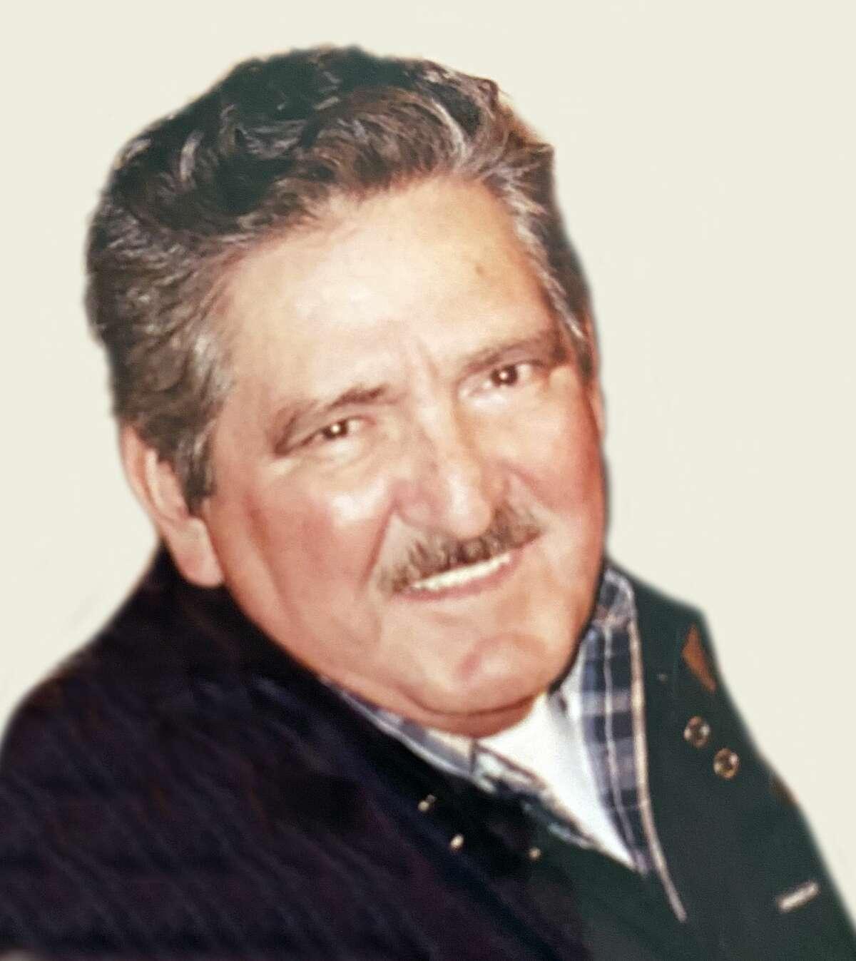 Alberto Chavez Loera
