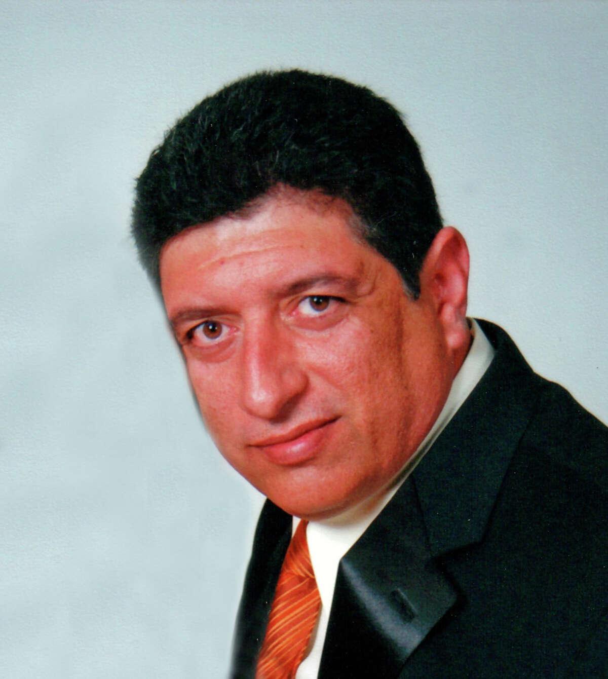 Roel Lozano
