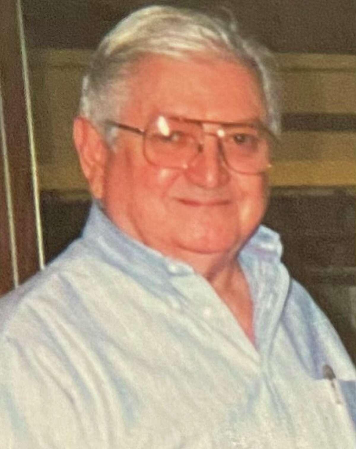 Ruben O. Garcia