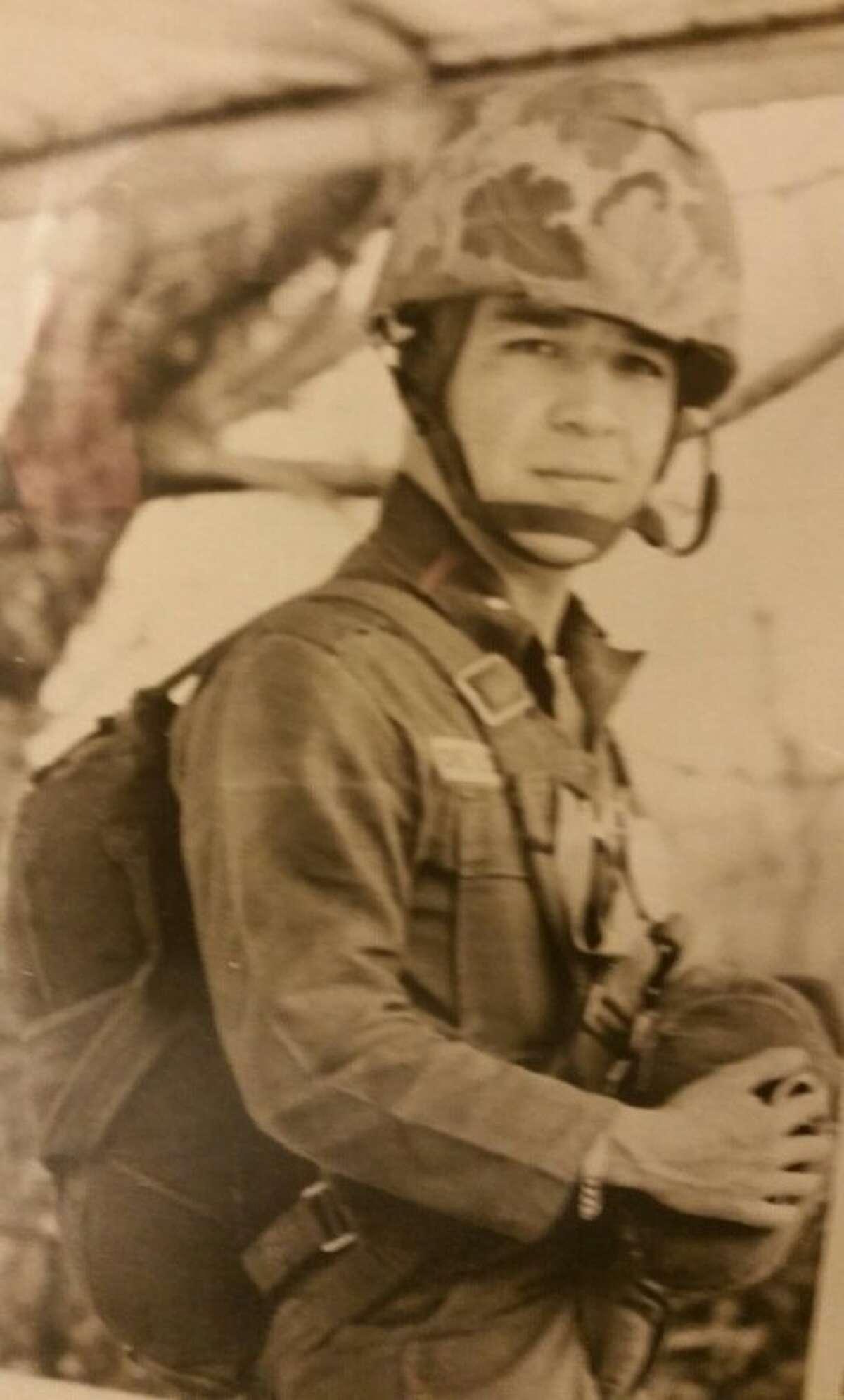 Carlos De Los Santos, Jr.