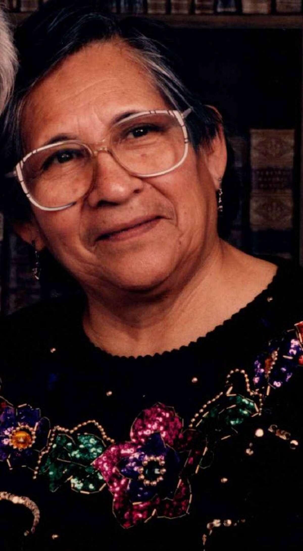 Evangelina A. Villarreal