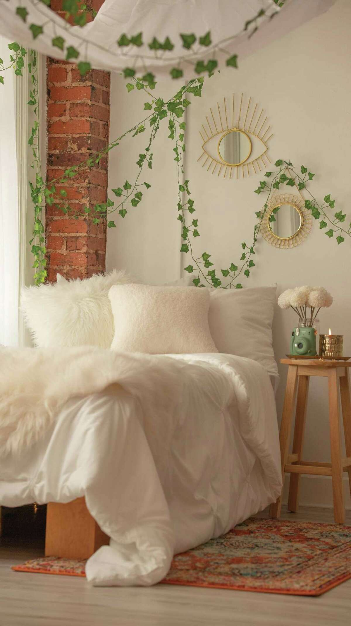 Forever 21 is launching a line of home goods.