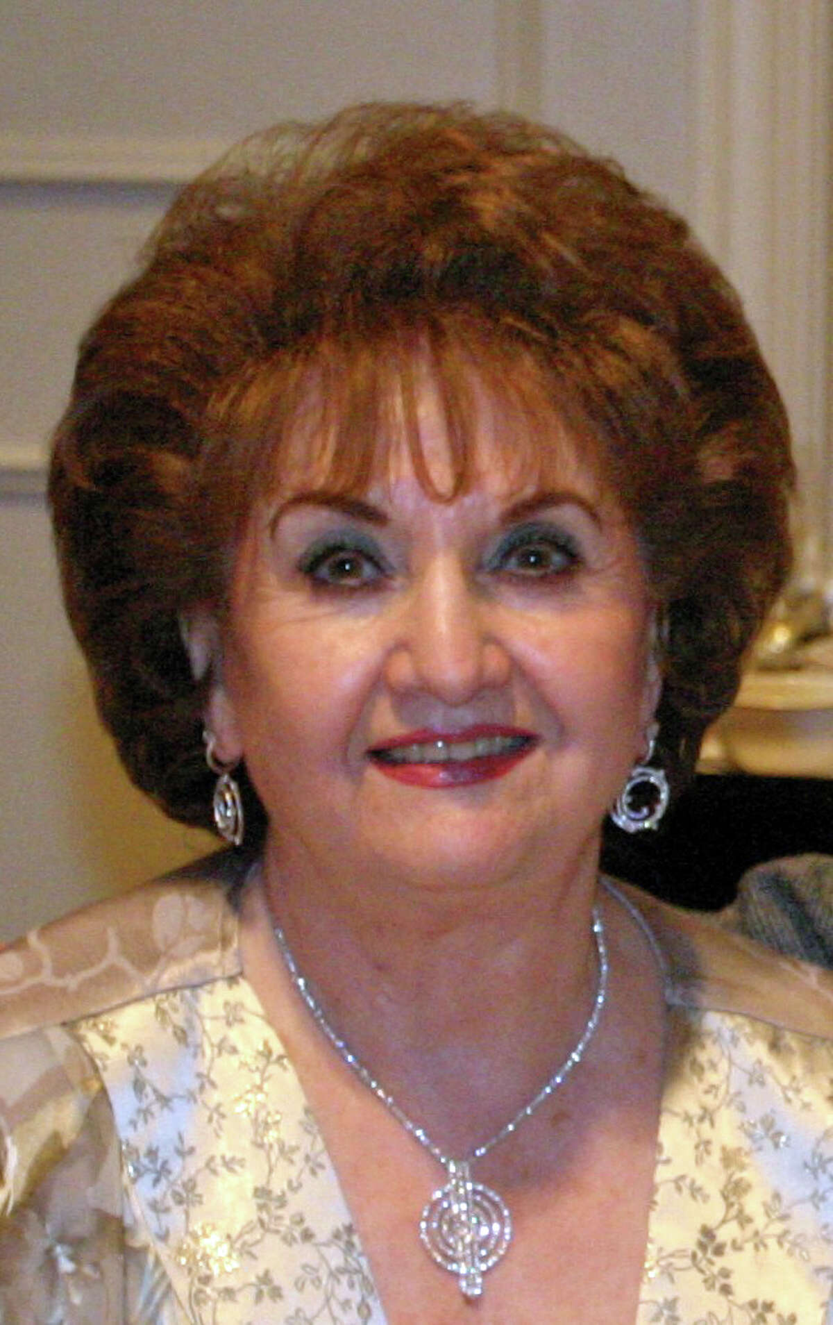 Lourdes F. Ramirez