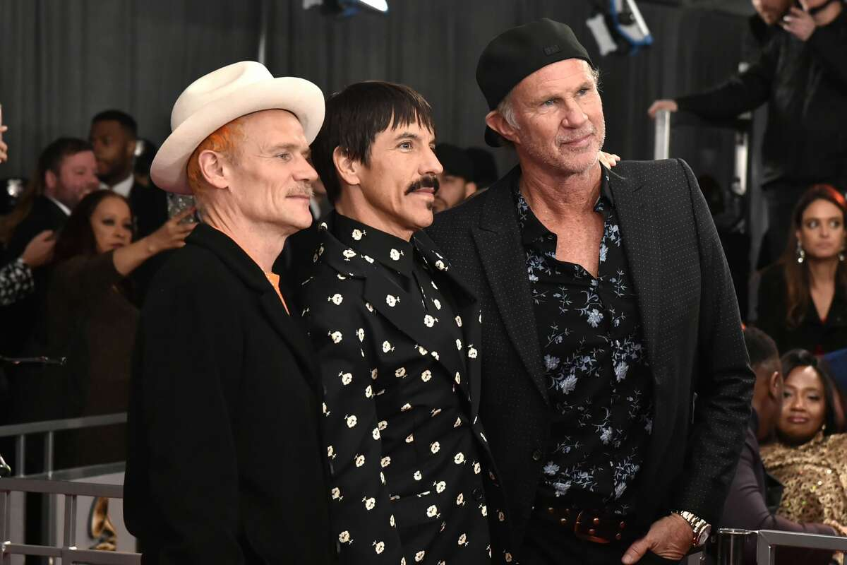 Get tickets to see the Red Hot Chili Peppers at T-Mobile Park in Seattle on Wednesday, August 3, 2022