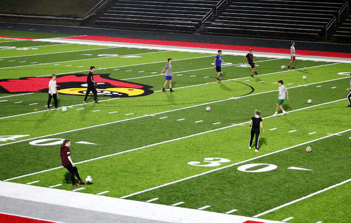 Alton's Public school Stadium will serve as the site of the Alton Class 3A Boys Soccer Regional Tournament, set for Oct. 20-23. The regional champion will advance to the Collinsville Sectional Tournament, along with regional champions from Edwardsville, Joliet West and Normal Community.