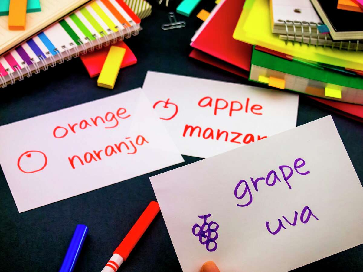 Foreign language requirements have typically replaced learning Greek or Latin over the years. (Dreamstime/TNS)