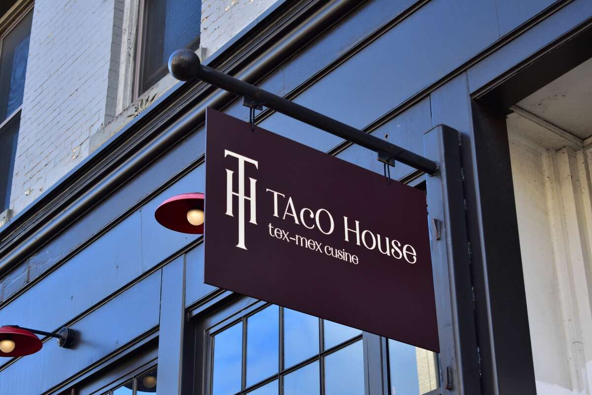Taco House, a new Tequila and Taco bar, located in 112 Washington St., Norwalk.