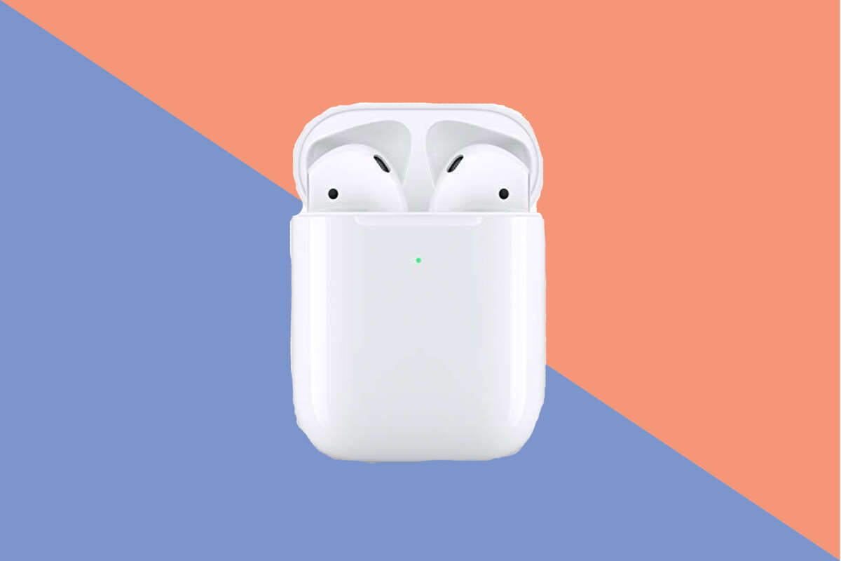 Apple AirPods with Wireless Charging Case, $129 at Amazon