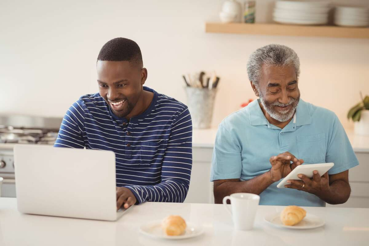 Navigating how to enroll with Medicare is easy with a few simple steps to follow. Once enrolled, Medicare can help you with inpatient and outpatient services, and save you money in the long run.